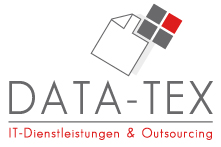 Data-Tex - Logo